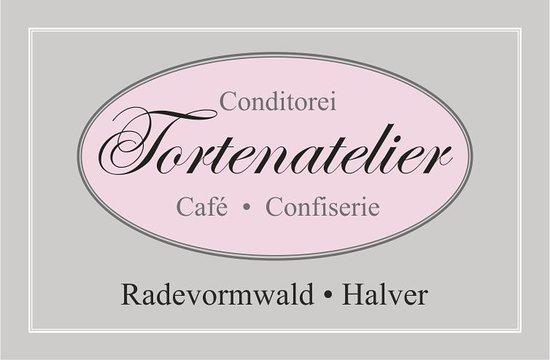 Tortenatelier im Stadtcafe: Logo