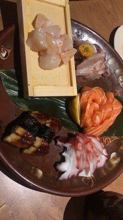 Kokyo Sushi