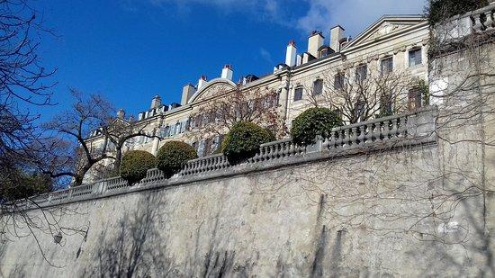 Geneva Free Tours