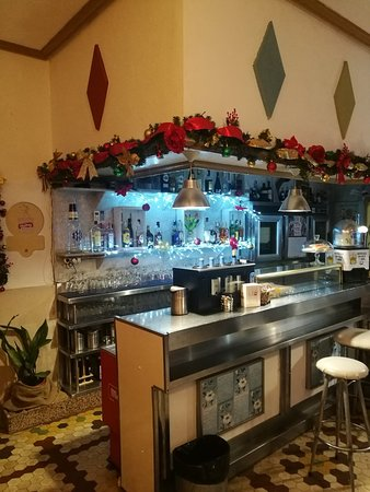 Canaveral, Spanyol: bar restaurante malaga