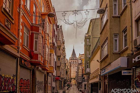 Wonders Of Istanbul