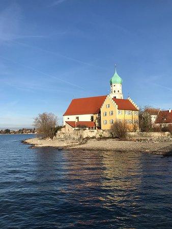 Wasserburg Foto