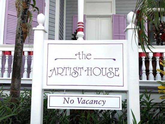 beautiful key west syle house picture of artist house key west rh tripadvisor com