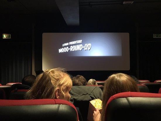 Klingenberg Cinema