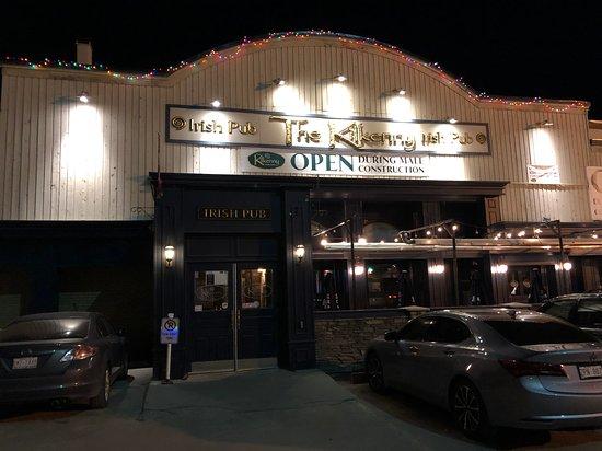 The Kilkenny Irish Pub
