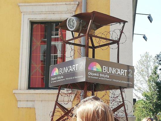 BunkArt 2: BunkArt2