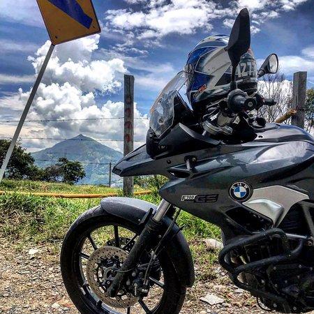 Medellin Scooter Rentals