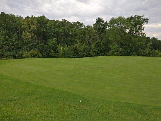 De Soto, MO: Golf course