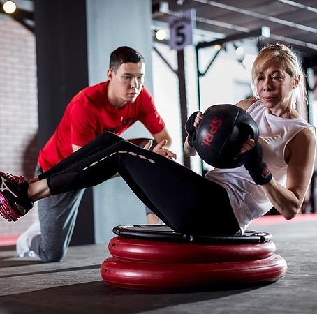 Farmington Hills, MI: Workout with trainer, any fitness level and age!