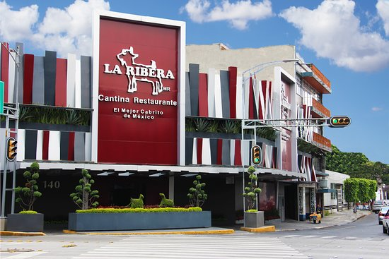 Cantina Restaurante La Ribera