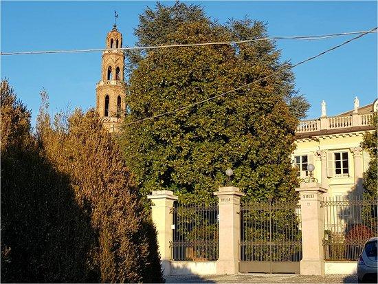 La Torre di Moncanino