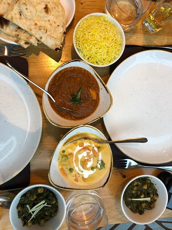 Mango Indian: Sharing is caring