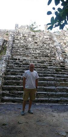 Valokuva: Mayan Museum of Cancun