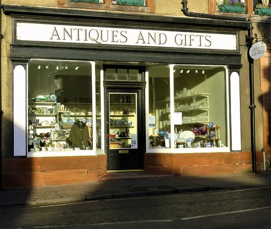 Antiques and Gifts