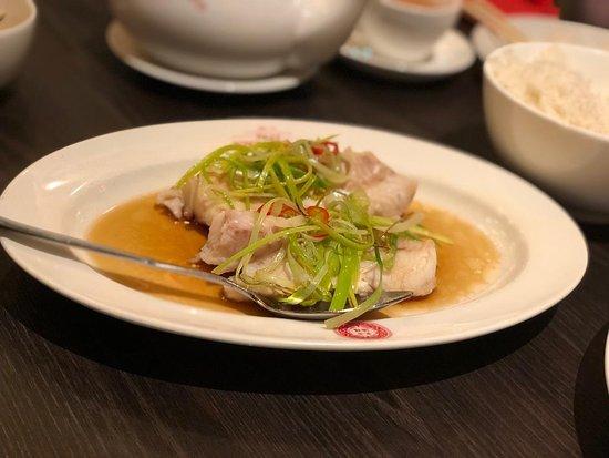Asian restaurant in Norway
