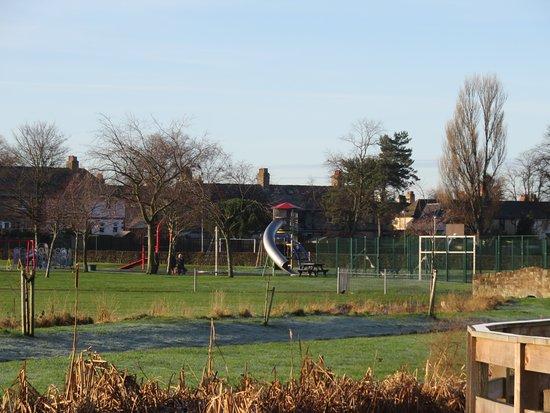 Rosyth Public Park