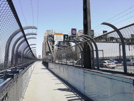 Ponte da Baía de Sydney: Sydney Harbour Bridge