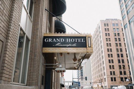 The Grand Hotel Minneapolis a Hyatt Affiliate Hotel