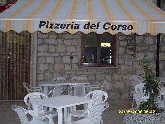 Orsara di Puglia, Itália: Esterno 2