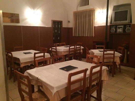 Orsara di Puglia, Itália: Interni