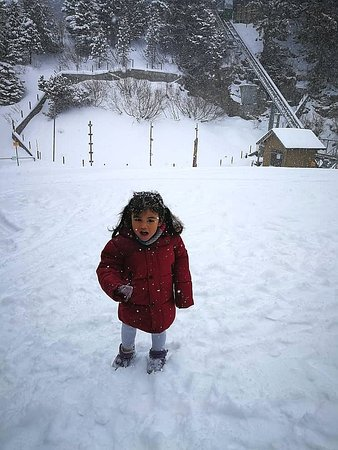 Фотография Mount Titlis excursion from Engelberg