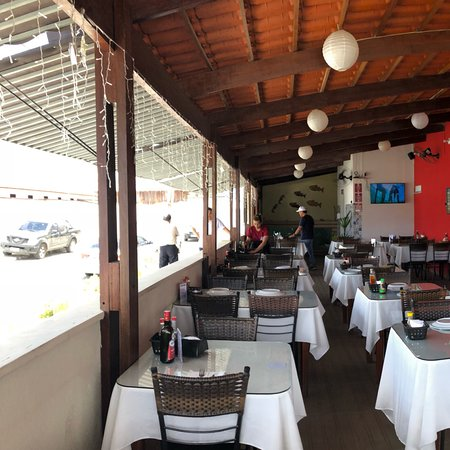 Peix Vivo Grill Restaurante