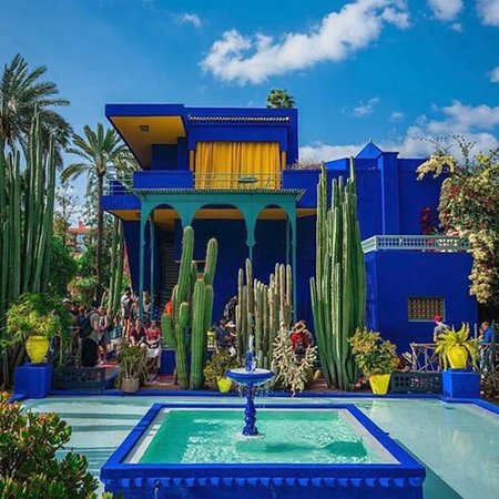 jardin majorelle marrakech 2019 all you need to know before you go with photos tripadvisor. Black Bedroom Furniture Sets. Home Design Ideas