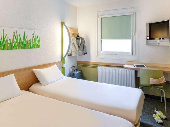 Гархинг-бай-Мюнхен, Германия: Guest room