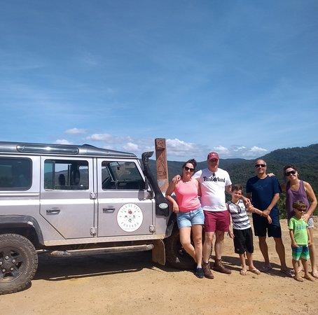 Gaia Tour Passeios de Land Rover