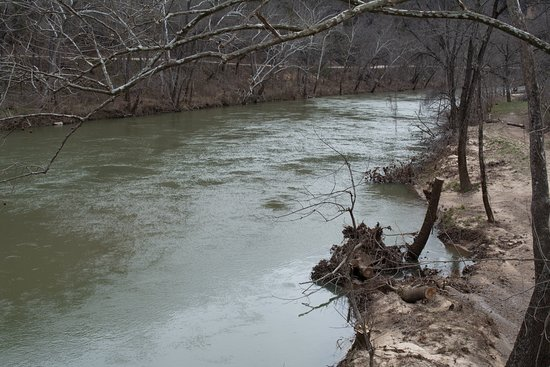 Devils Elbow, MO: Devil's Elbow on the Big Piney River