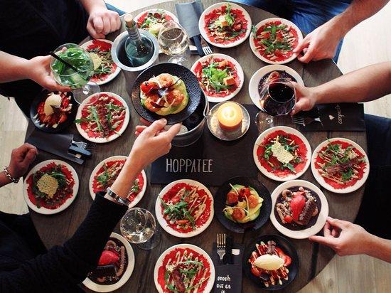 Brasserie de Buren, Lisse - Kanaalstraat 104 - Restaurant ...