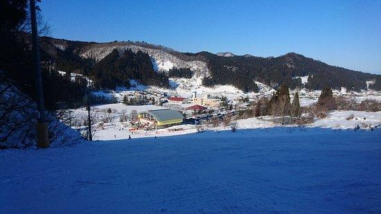 Owani Onsen Ski Area