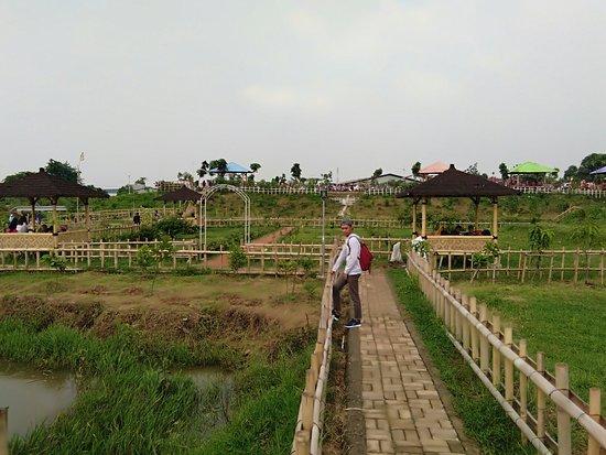 Parks Limo Jatiwangi