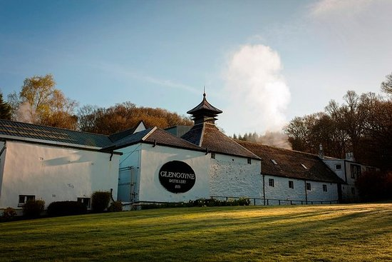 Whisky-Tasting Day Trip from Edinburgh