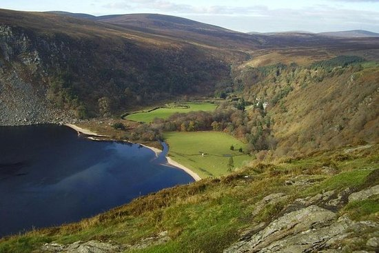 Wild Wicklow Tour including Glendalough from Dublin (371203298)