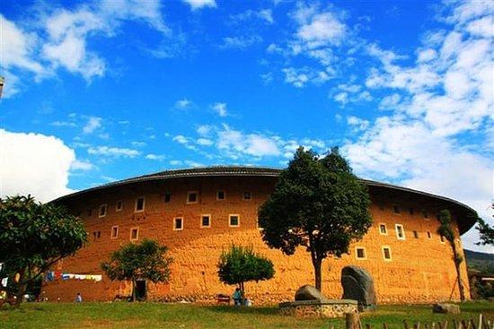 Tour Privado: Monumentos Históricos...