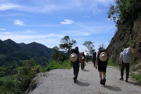Tour privato di 2 giorni: Mai Chau a