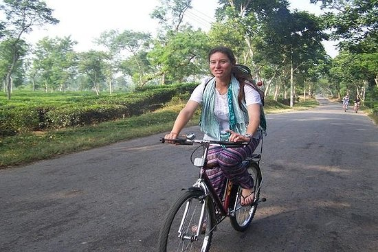 4-Day Srimangal Adventure Tour with Cycling Excursion