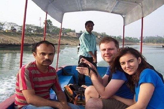 Srimangal和Sylhet为期5天的观光旅游