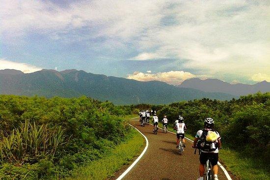 台湾为期5天的自行车越狱之旅