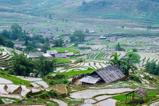3-Day Sapa Trekking from Hanoi