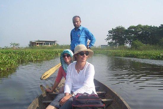 达卡的2日斯里兰卡探险之旅