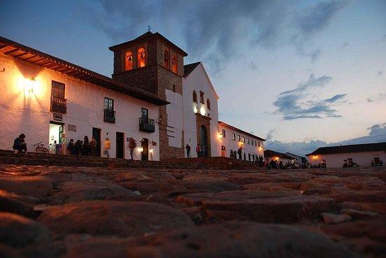 Villa de Leyva过夜旅行