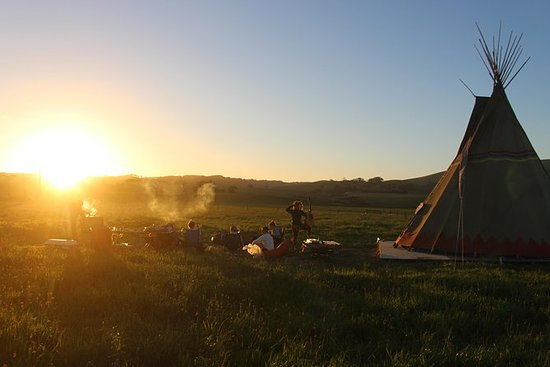 2-Day Camping and Surfing Great Ocean...