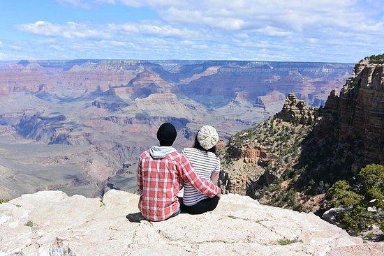 2-dages Grand Canyon Tour fra Las...