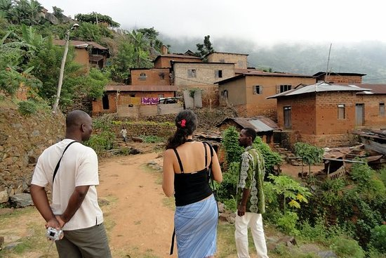 6-Day Guided Walking And Trekking...
