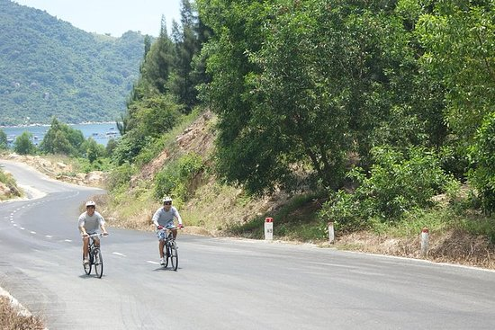 从会安到芽庄的5日自行车之旅