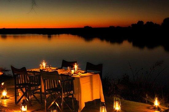 6晚蜜月套餐,包括红树林洞穴的浪漫烛光晚餐