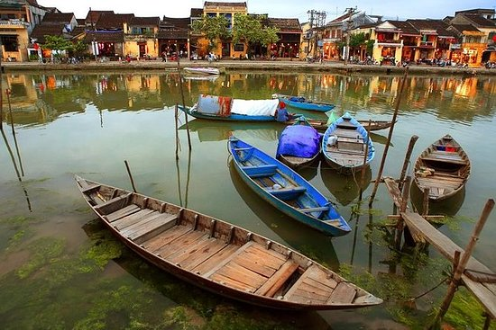 4-dagers Private Sentral Vietnam Tour...