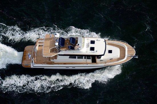 Multi-Day Yacht Package in Korcula...